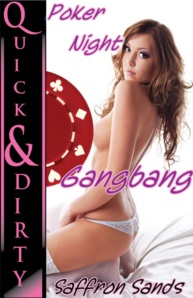 Amzpoker night gangbang cover