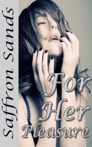 For Her Pleasure cover AMZ