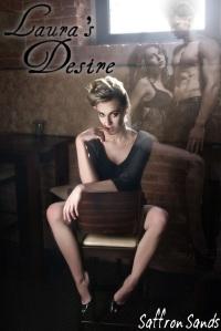 Lauras Desire AMZ cover