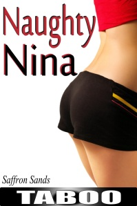 AMZ naughty nina cover