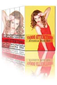 Taboo Attractions Boxset AMZ Cover
