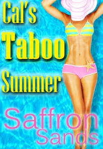 cals taboo summer cover BN