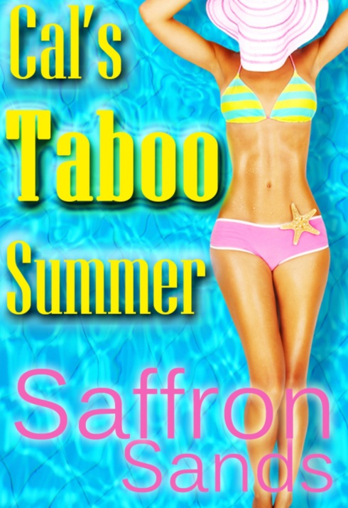 cal's taboo summer