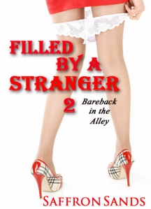 Filled by a stranger 2