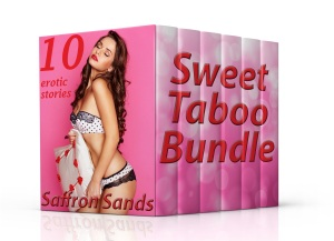 Sweet Taboo Bundle