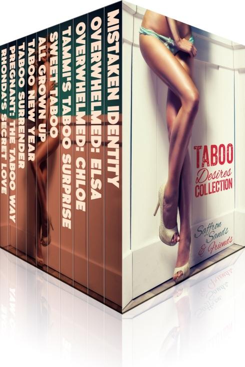 Taboo Desires 3D_2000