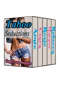 Taboo Seductions box set_Amzon